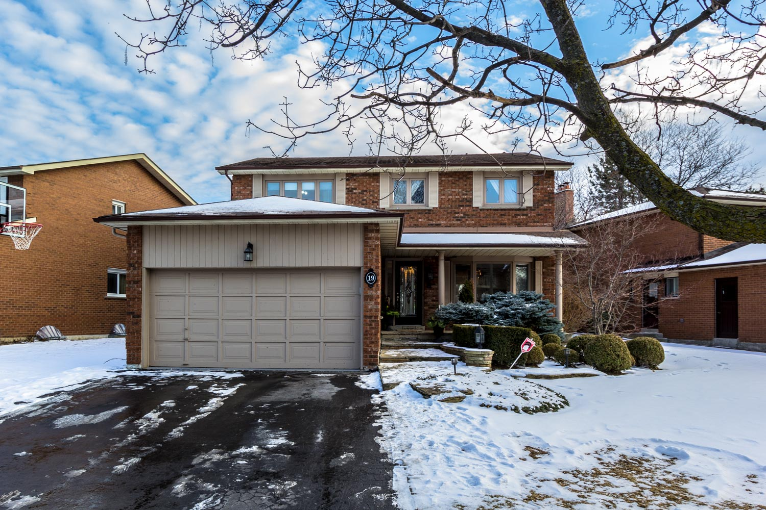 19 Sycamore Drive, Thornhill