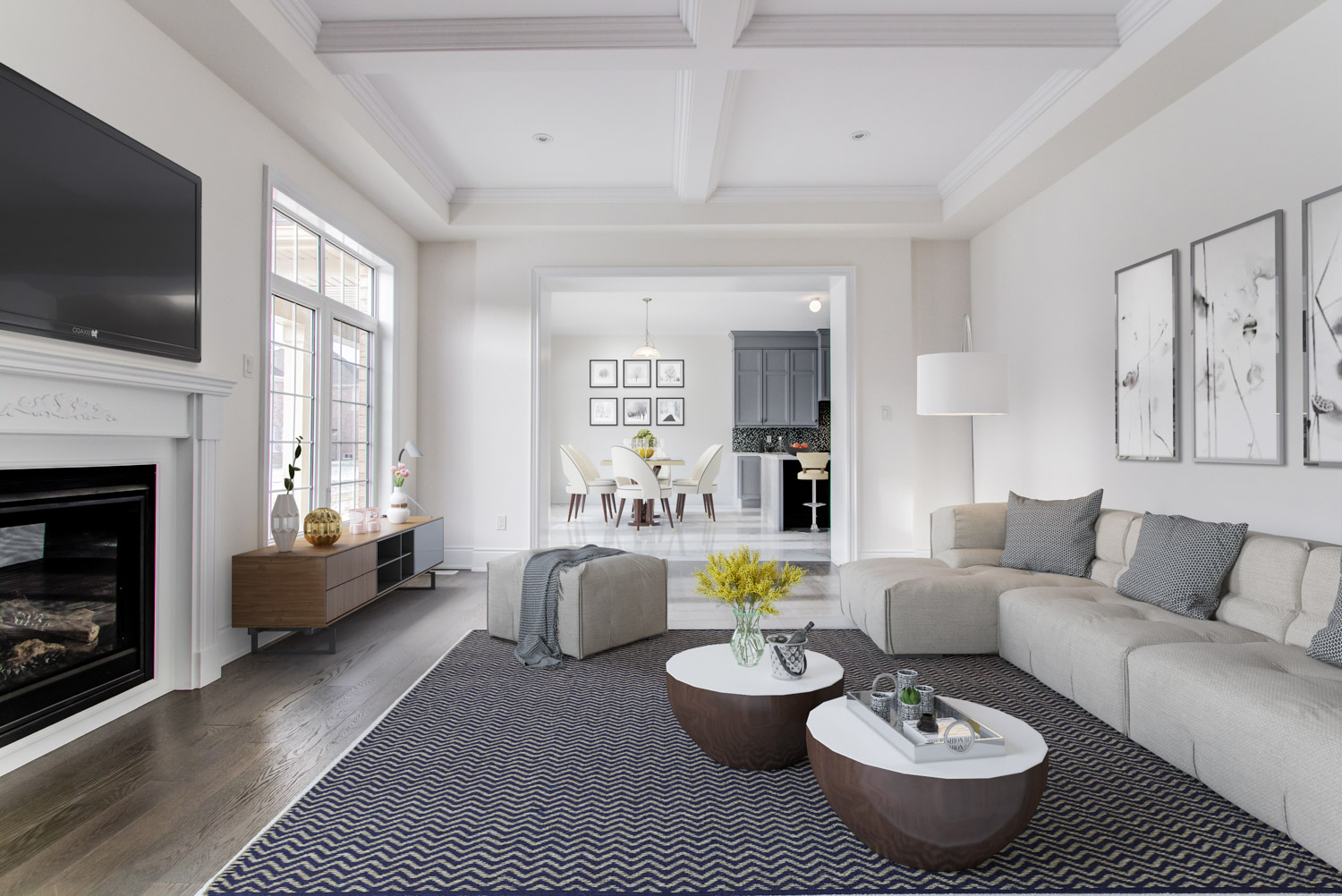 Top Quality Virtual Staging
